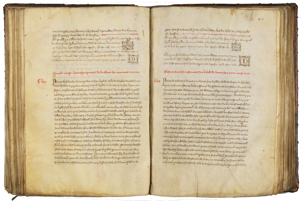 Charte Sapaudine