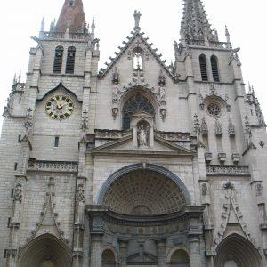 Église St-Nizier à Lyon