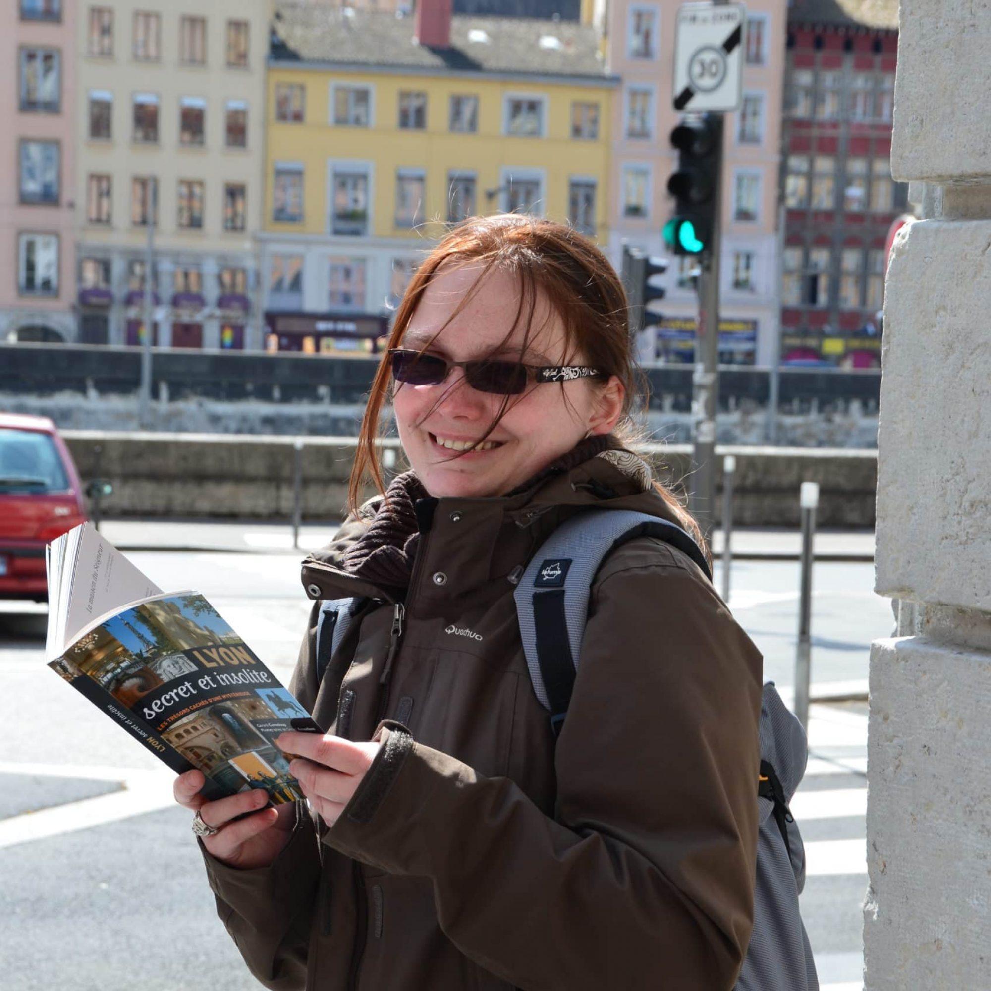 Carole Croze Guide
